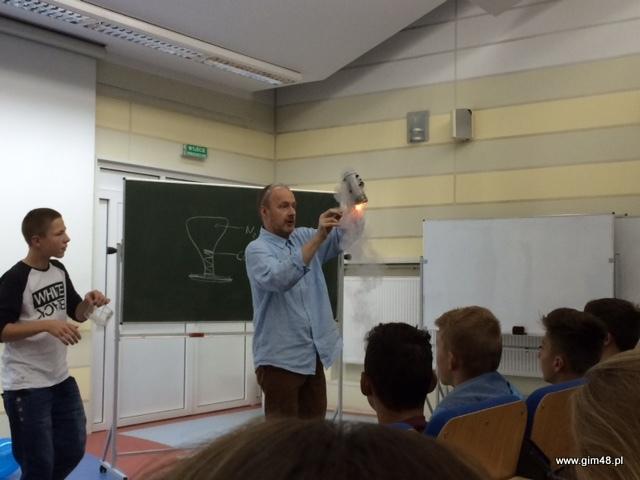 XIX Festiwal Nauki w Instytucie Chemii Fizycznej PAN