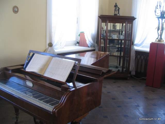 Szlakiem Chopina
