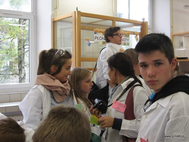Wydział Chemii Uniwersytetu Warszawskiego