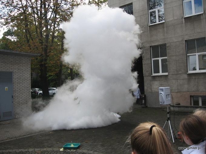 XVIII Festiwal Nauki