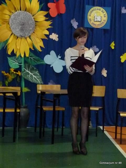 Koniec roku szkolnego 2010/2011