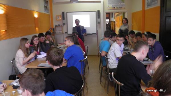 Obóz Naukowy w Toruniu