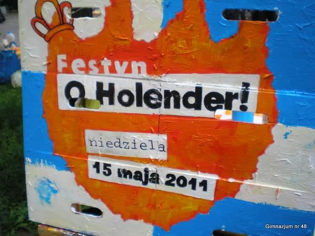 O Holender!