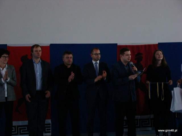 """XIII Edycja Konkursu """"Warszawa da się lubić"""""""