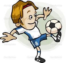 Testy uzupełniające do klas piłkarskich