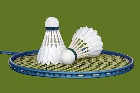 Medale w badmintonie