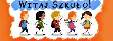 Rozpoczęcie roku szkolnego 2019/2020 – 02.09.2019r.