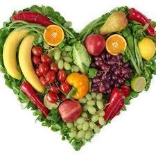Jedz kolorowo, smacznie i zdrowo.