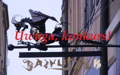 """Konkurs """"Warszawa da się lubić"""" – wydarzenie objęte Honorowym Patronatem Burmistrza Dzielnicy Wola m.st.Warszawy Krzysztofa Strzałkowskiego oraz Dyrektora Muzeum Warszawy"""
