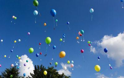 Życzenia od Rady Rodziców z okazji Dnia Dziecka