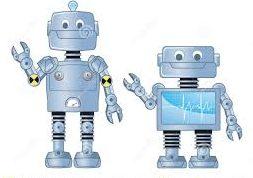Projekt Wyprawa Robota