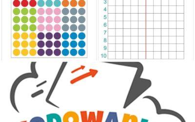 Kodowanie na szkolnym dywanie – gry i zabawy matematyczne