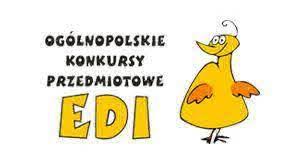 Ogólnopolski Konkurs EDI PANDA 2021 z chemii