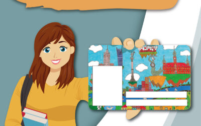 Wymień kartę ucznia i bezpłatnie korzystaj z komunikacji miejskiej